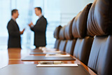GOV-004: Effective Board Meetings - Topics & Rules of Order