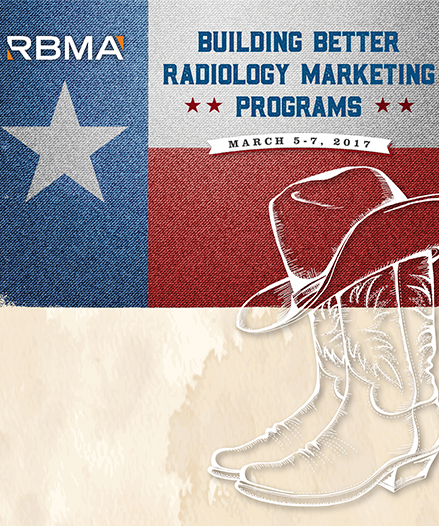 Building Better Radiology Marketing Programs MP3 & Handouts*
