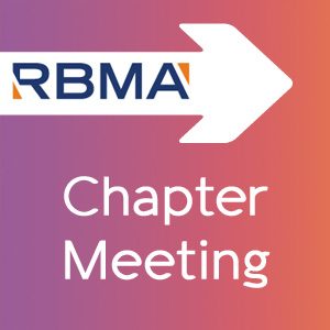 RBMA Washington State Chapter Fall Meeting with WSMA & WSRS