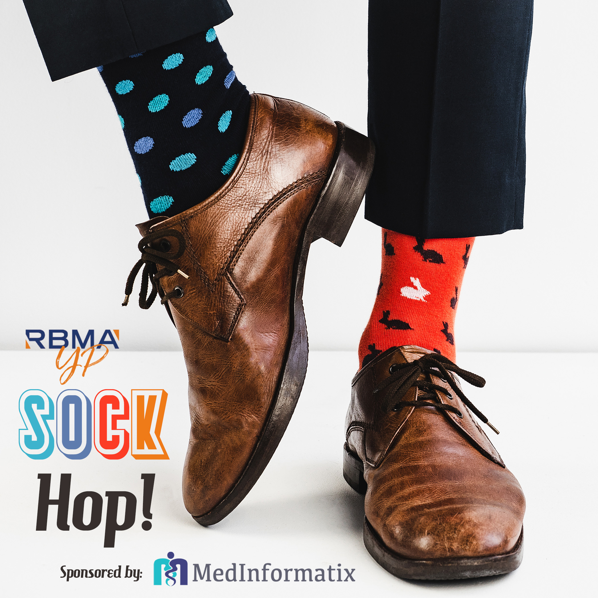 Young Professionals Virtual Sock Hop Networking Event