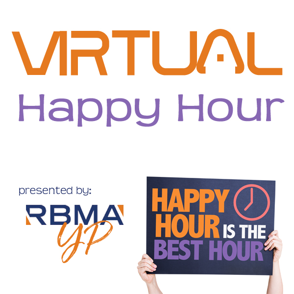 Young Professional Virtual Happy Hour: Your Online Presence