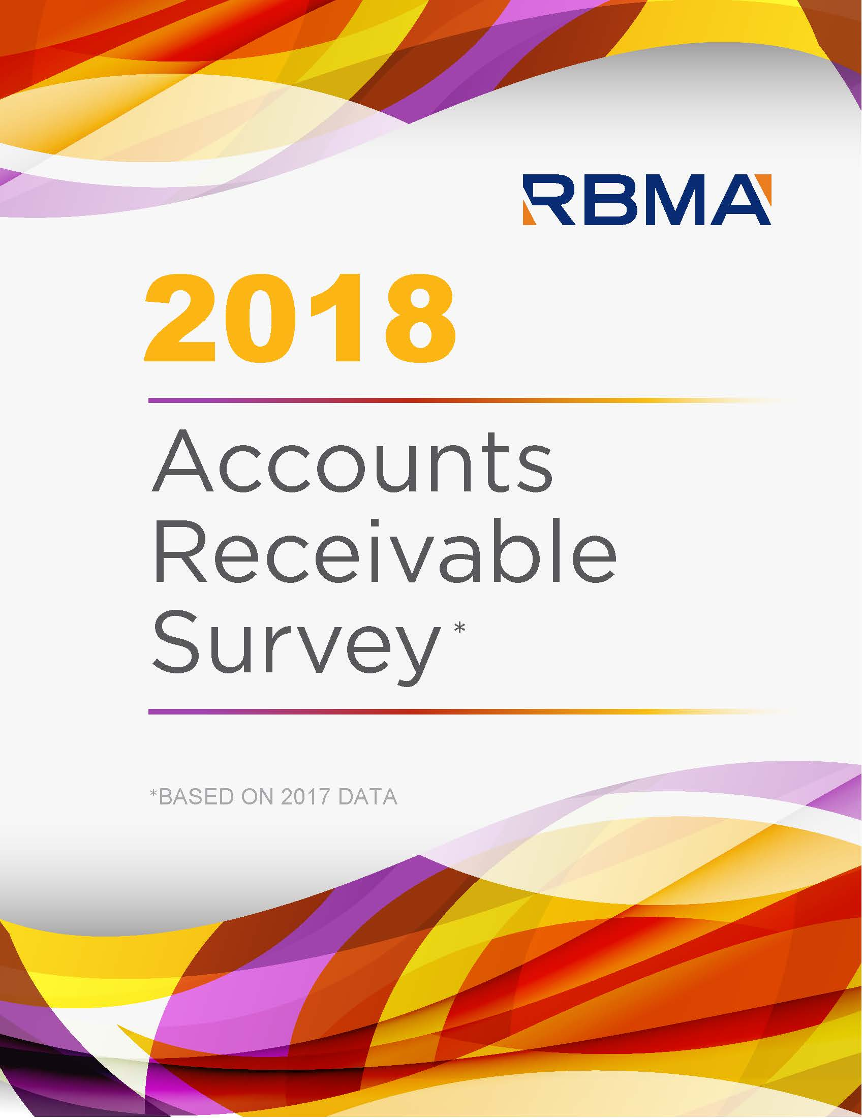 2018 Accounts Receivable Survey